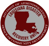 Louisiana Disaster Recovery Unit