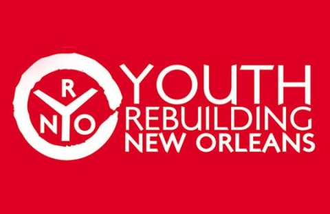 Youth Rebuilding New Orleans