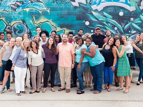 Social Entrepreneurship in New Orleans: A Look Back at 2014