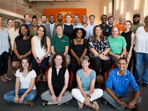 Introducing Propeller's 2016 Startup Accelerator class – 31 ventures to watch solving local issues in food, water, health, and education.