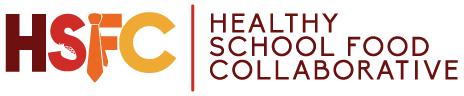 The Healthy School Food Collaborative